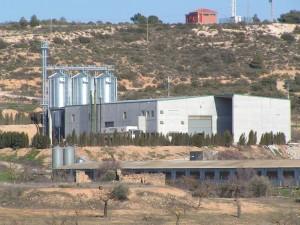 General view Sendros